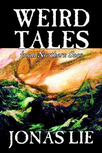 Download Weird Tales from Northern Seas