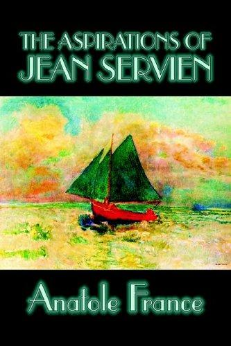 Download The Aspirations Of Jean Servien