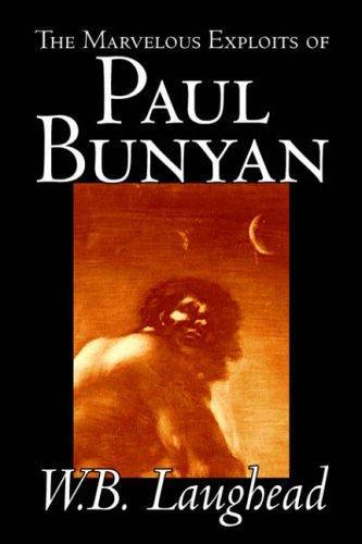 Download The Marvelous Exploits of Paul Bunyan