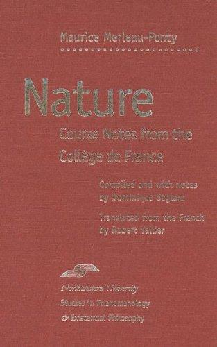 Download La Nature