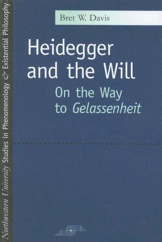 Download Heidegger and the Will