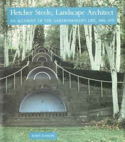 Fletcher Steele, landscape architect