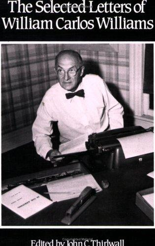 Download The selected letters of William Carlos Williams