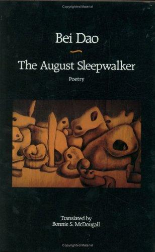 The August sleepwalker