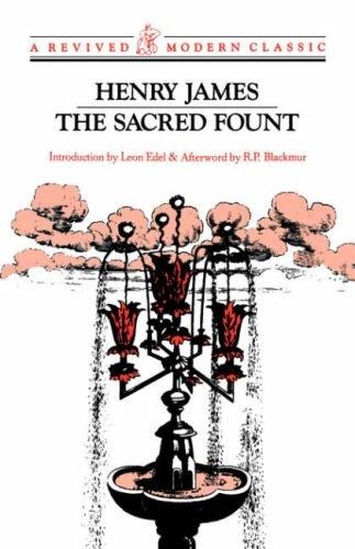 Download The sacred fount