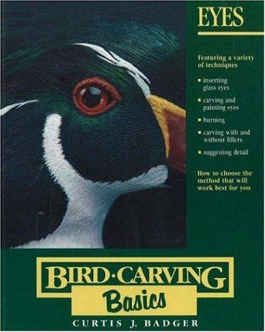 Download Bird-carving basics