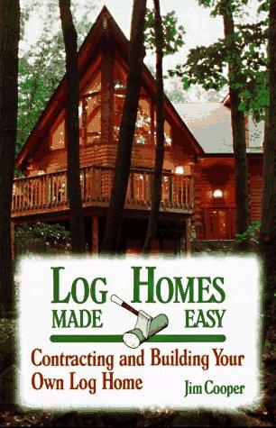 Download Log homes made easy