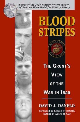 Download Blood Stripes