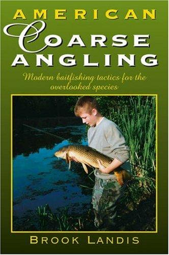 Download American Coarse Angling