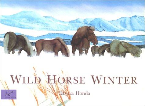 Download Wild Horse Winter