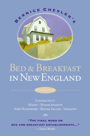 Download Bernice Chesler's bed & breakfast in New England