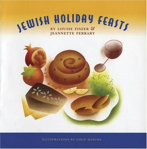 Download Jewish Holiday Feasts