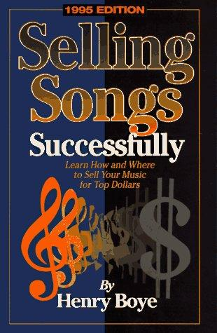 Selling songs successfully