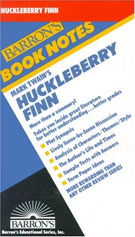 Download Mark Twain's Huckleberry Finn