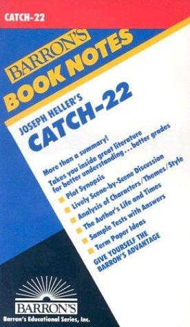 Download Joseph Heller's Catch-22