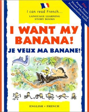 I want my banana! =