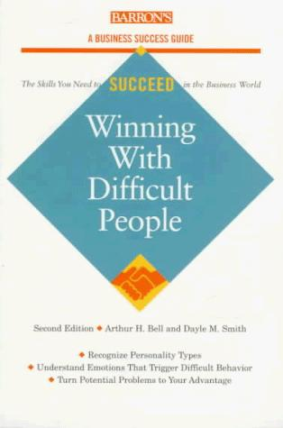 Download Winning with difficult people