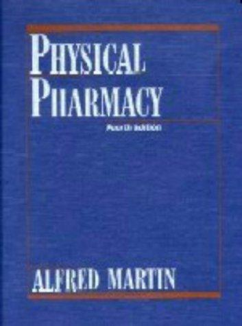 Download Physical pharmacy