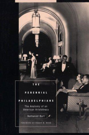 Download The perennial Philadelphians