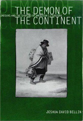 Download The Demon of the Continent