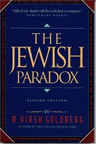 Download The Jewish paradox