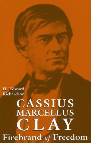 Cassius Marcellus Clay