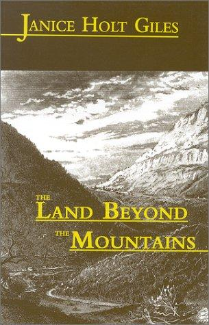 The land beyond the mountains