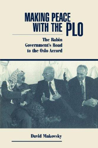 Download Making Peace With The Plo