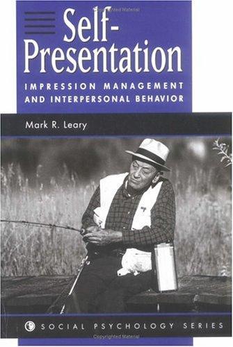 Download Self-Presentation