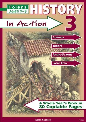 Download History in Action (Folens in Action)