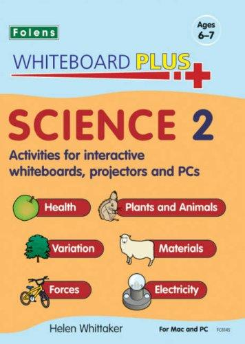 Download Science (Whiteboard Plus)