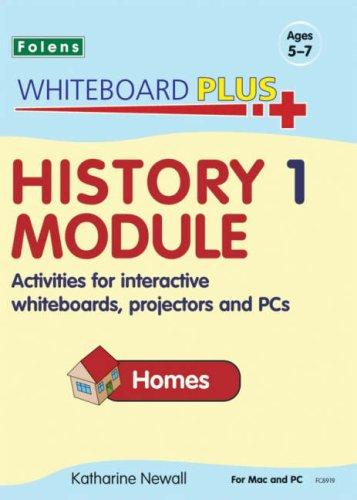 History (Whiteboard Plus)