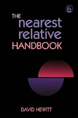 Download The Nearest Relative Handbook