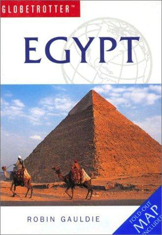 Egypt Travel Pack (Globetrotter Travel Packs)