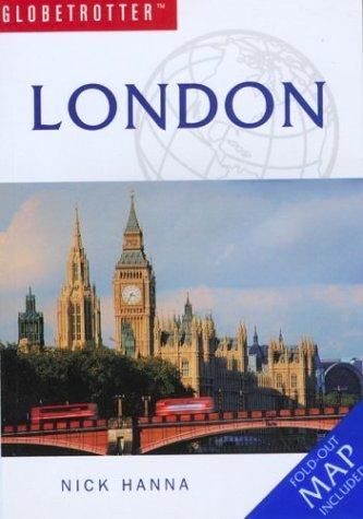 Download London Travel Pack (Globetrotter Travel Packs)