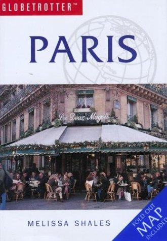 Download Paris Travel Pack (Globetrotter Travel Packs)