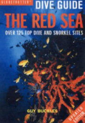 The Red Sea (Globetrotter Dive Guide)