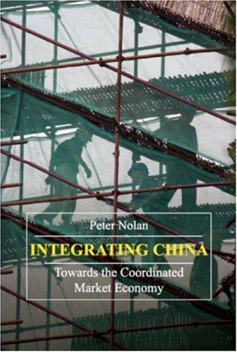 Download Integrating China