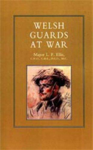 Image for WELSH GUARDS AT WAR