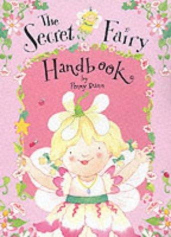 The Secret Fairy Handbook (Secret Fairy)