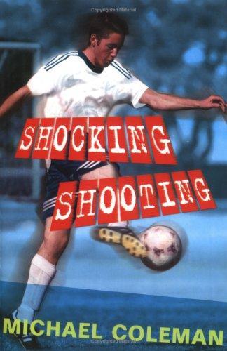 Shocking Shooting (Angels FC)