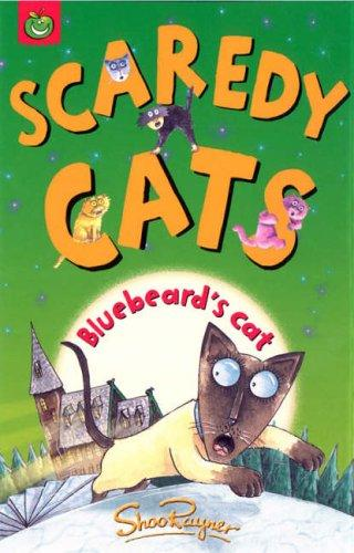 Download Bluebeard's Cat (Scaredy Cats)
