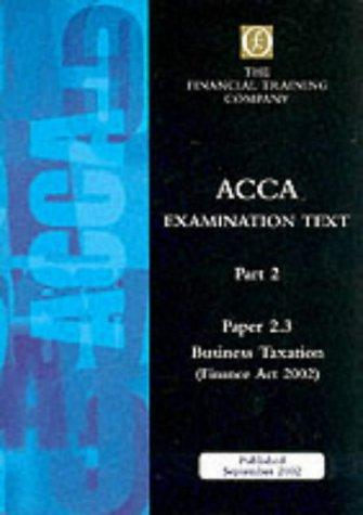 Download Acca Part 2