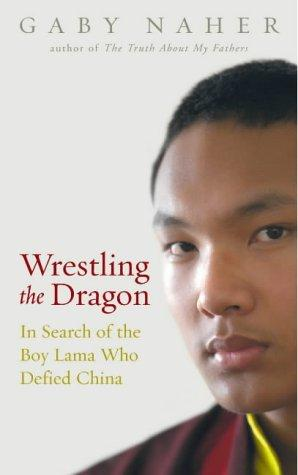 Download Wrestling the Dragon