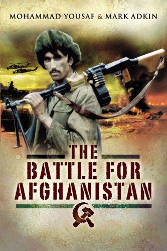 Download BATTLE FOR AFGHANISTAN