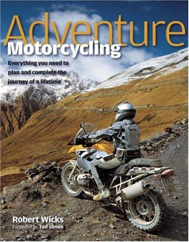 Download Adventure Motorcycling