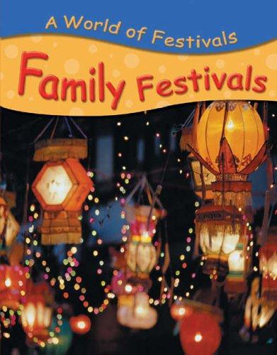 Download Family Festivals (World of Festivals)