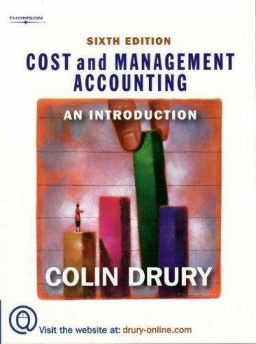 Download Cost And Management Accounting