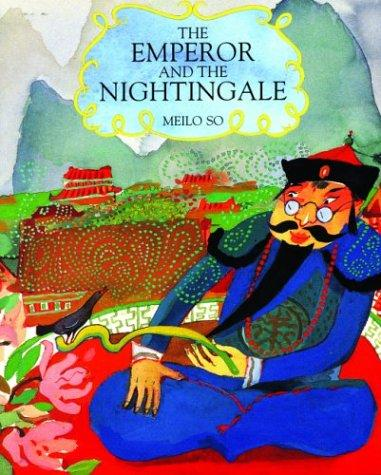 Download Emperor and the Nightingale