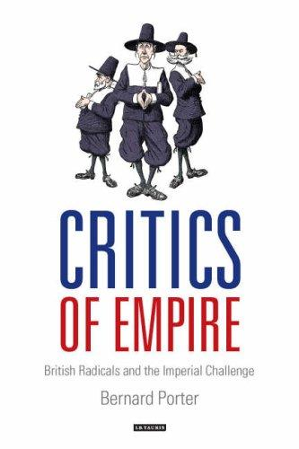 Download Critics of Empire
